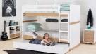 Carter 3-Drawer Bedside Table