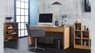 Eco 3-Drawer Desk