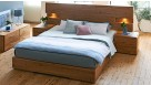 Amelie Bed Base with Slats