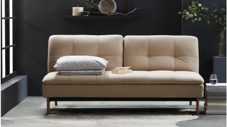 Sofa Bed Single 2 Seater Sofa Beds Domayne Australia