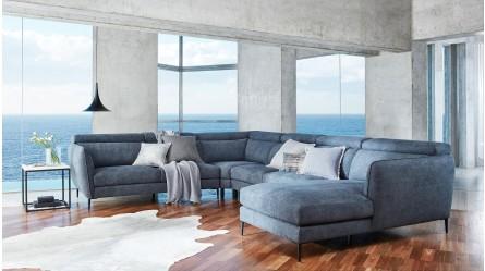 Modular Lounges Modular Sofa Domayne Australia