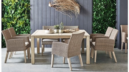 Outdoor Furniture Dining Tables