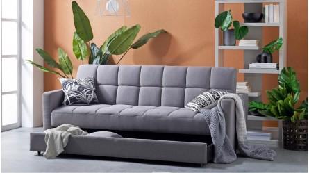 Sofa Bed Single 2 Seater Sofa Beds Domayne Australia