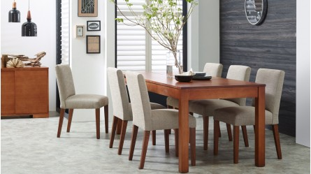 Eco 7 Piece Dining Setting