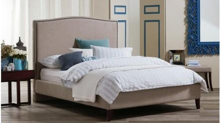bedroom furniture bed frames bed frame. Black Bedroom Furniture Sets. Home Design Ideas