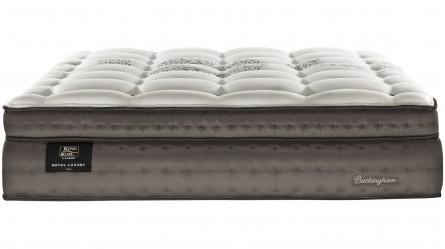 2cd1dfc56719 King Koil Royal Luxury Buckingham Plush Mattress