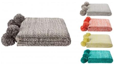 c8643ec6cd31e Blankets | Throws | Domayne Australia