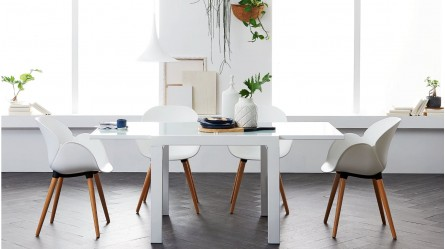 Monaco Extension Dining Table
