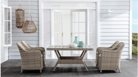Outdoor Dining Sets Outdoor Dining Bench Domayne Australia