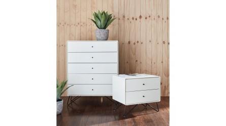 Bedroom Storage Chest Of Drawers Domayne Australia
