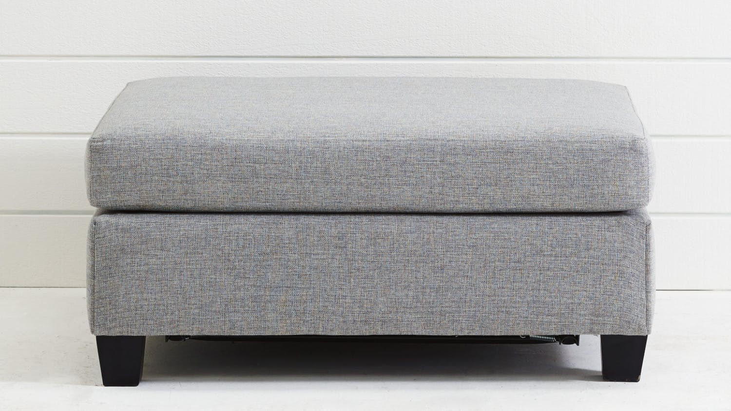 Picture of: Buy Newport Ottoman With Pull Out Bed Domayne Au