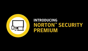 Norton Security Premium Software Download - 1 Year for 5 Devices